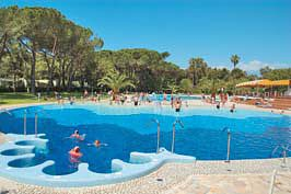 Baia Domizia holiday park