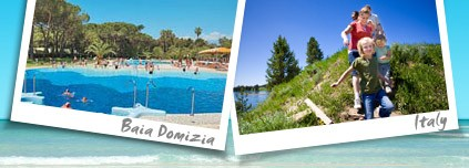 Baia Domizia review
