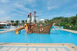 Ca'Savio holiday park