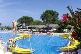 Camping Cisano holiday park