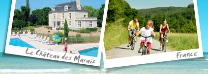 Le Chateau des Marais review
