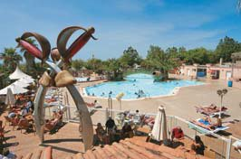 Club Farret holiday park