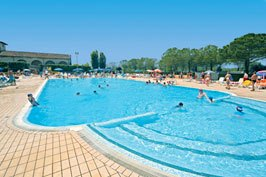 Del Garda holiday park