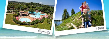 Fornella Camping park review