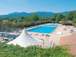 Le Dauphin holiday park