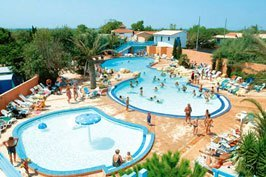 Le Mar Estang holiday park