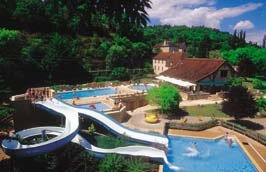 Le Moulin de Paulhiac holiday park