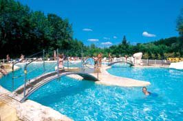 Le Val de Bonnal holiday park