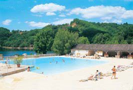 Les Tours holiday park