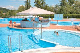 Ljubljana Resort holiday park
