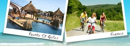 Pointe St Gilles review