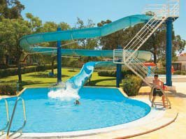 Quarteira holiday park