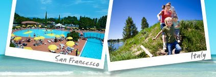 San Francesco campsite review