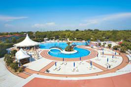 Sant Angelo holiday park