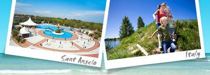 Sant Angelo village review