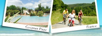 Serignan Plage review