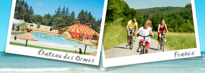 Chateau des Ormes review
