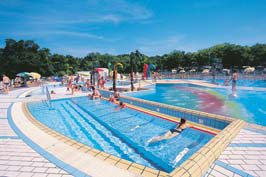 Lanterna holiday park